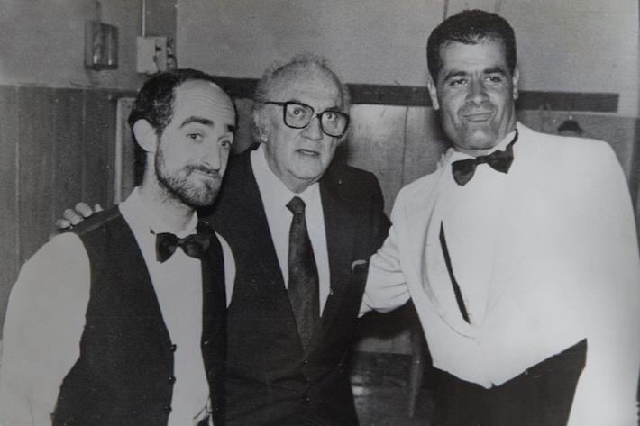 Fellini  I  La Dolce Vita