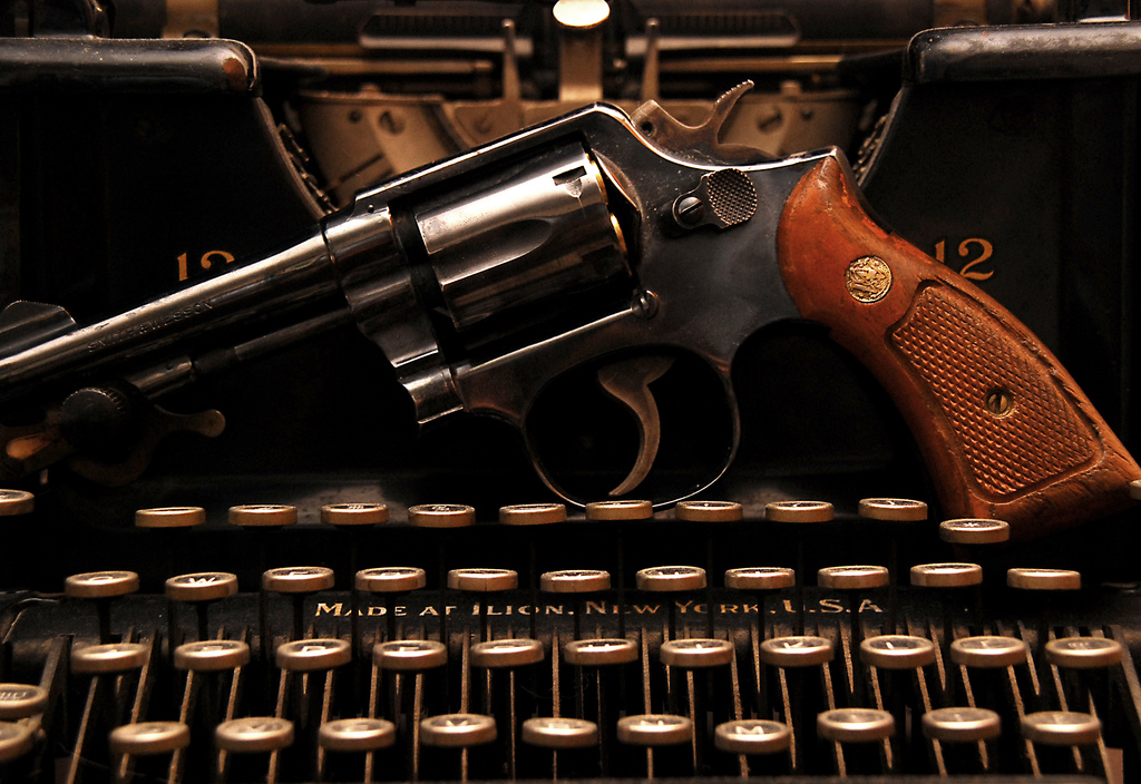 BLOG: How I Sold My First Screenplay and Almost Died Trying: A True Tale of Hollywood, Gangsters and Baseball