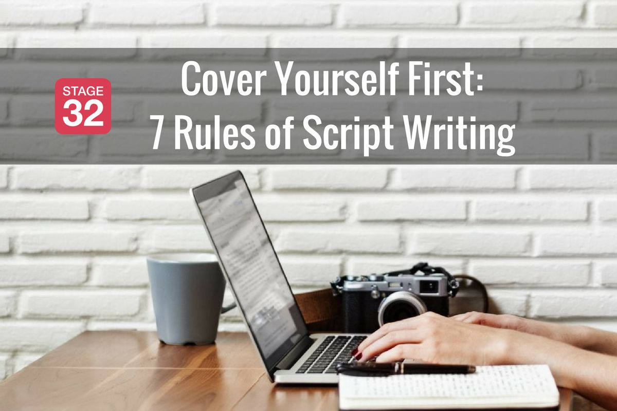 script writing rules You will find pearls of writing wisdom in these pithy lists by masters billy wilder: 10 screenwriting tips 10 rules for good writing george orwell: 6.
