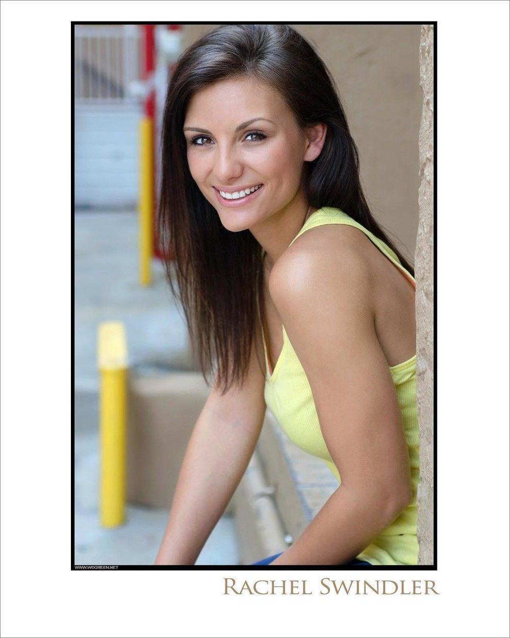 Rachel Swindler