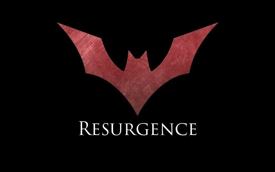 Your Stage Batman Beyond Resurgence A Fan Film By Lu