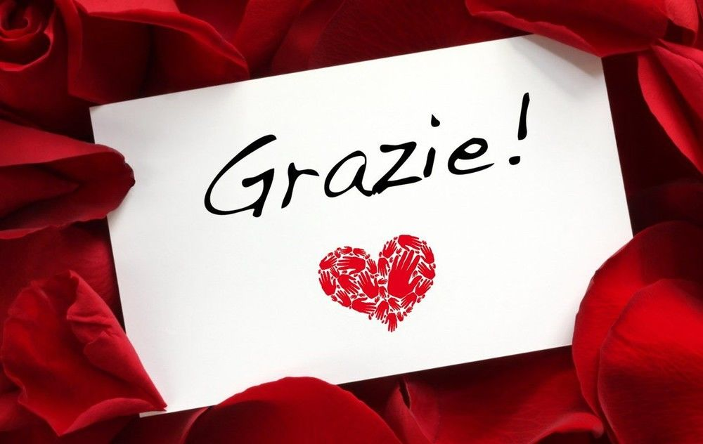 Открытки любимому мужчине на итальянском языке с переводом