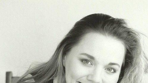 Head Shot of Patricia DeLaunay
