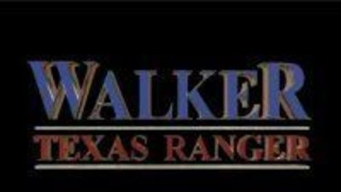 Title for Walker: Texas Ranger