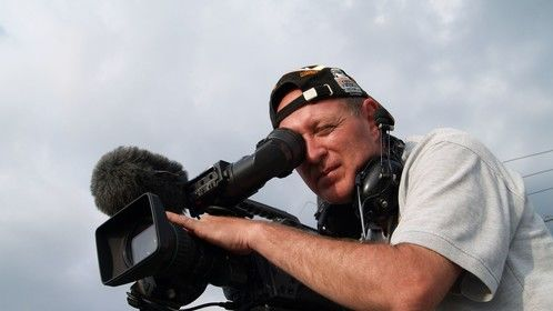 Shooting single cam