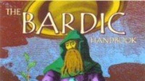 The Bardic Handbook - 2006