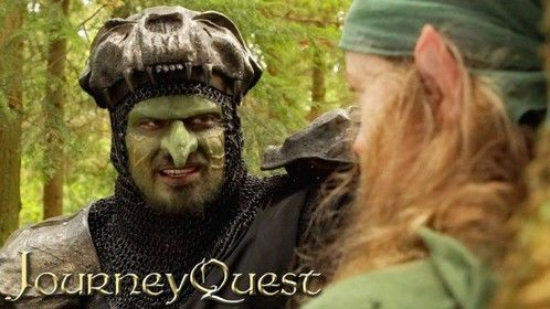 Screencap from JourneyQuest