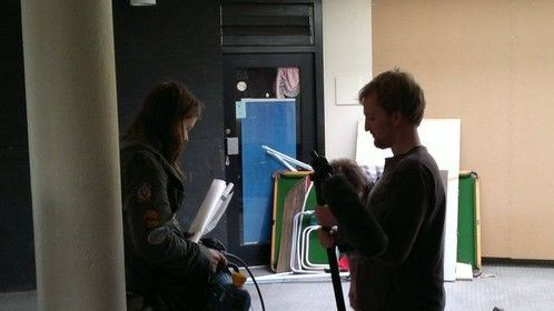On Location: Visions of the Row (2011)