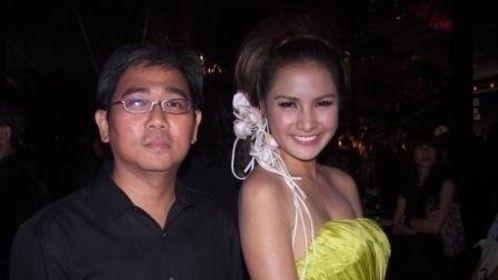 My favorite Thai actress