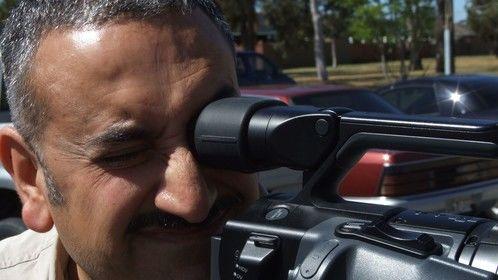 """Work Ready"" Short film, Cinematographer"
