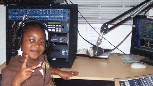 KWAV.biz Kids With A Voice (Online Radio Station)