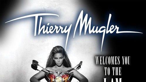 "Poster  l  Beyoncé ""I AM"" event poster"