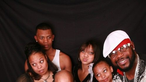 CAST 4 THE TV REALITY SHOW GHETTO FABULOUS