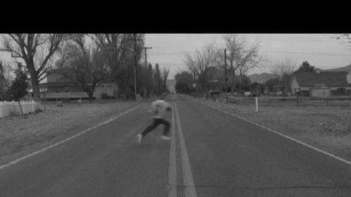 """THE STREET"" 2009 Starring Brianne Braley Photo 3"