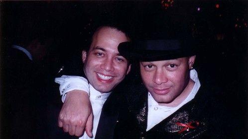 Michael Jay and Narada Michael Walden