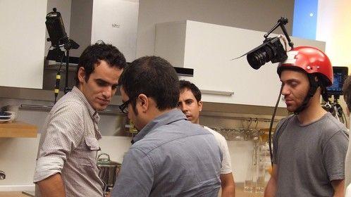 +hamid ahmadi & Mehrdad Hamidian