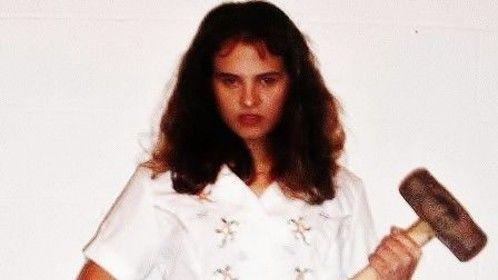 """Nancy Thompson from """"A Nightmare On Elm Street""""(NancyThompsonOfElmSt)"""