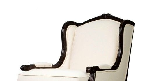 The Special Occassion Chair