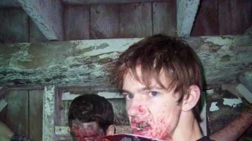 'Backwoods Bloodbath' feature