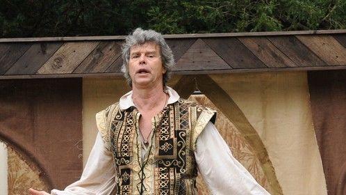 A Shakesapearean, The Earl of Southampton