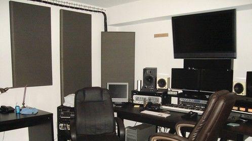 Audio 1 & Graphics 4