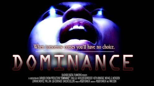 "Poster for feature ""Dominance"""