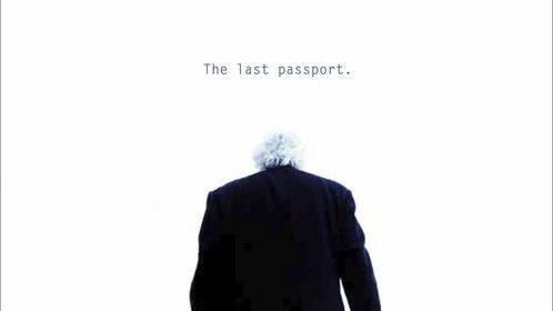 The Last Passport Movie Poster
