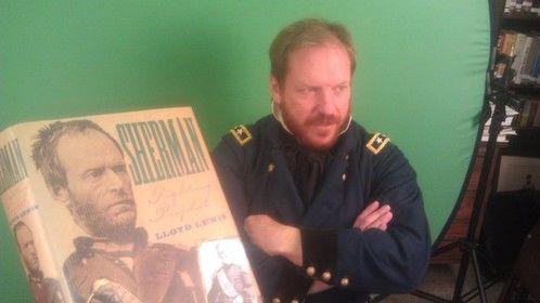 Civil War Savannah, Historical Documentary