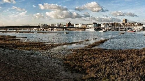 Shoreham-by-Sea , West Sussex