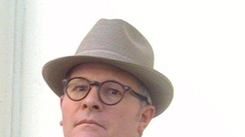 Truman Capote in Men In Black 3