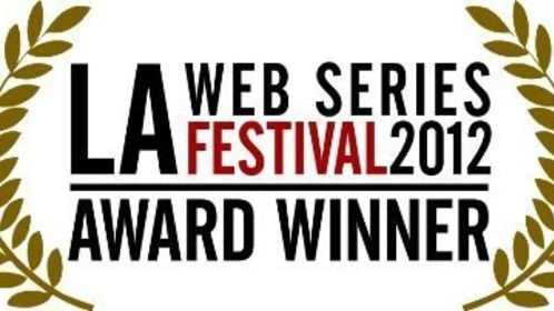 L.A. Web Series Festival 2012/Winner/Composer in a Science Fiction, Fantasy or Horror Series