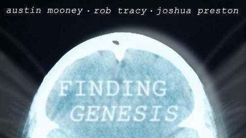 'Finding Genesis' (2011)
