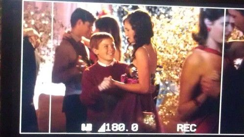 """Oh set of """"Hart of Dixie"""""""