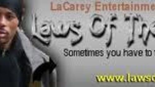 First fictional release. www.lamontcarey.com