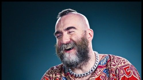 "As Zangief in the Nokia Ovi Maps commercial, ""Slow Emotion"", directed by David Merten"