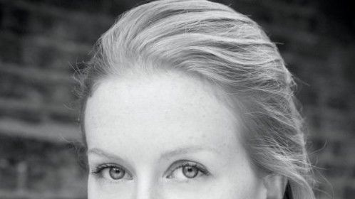 Headshot by Stuart Allen