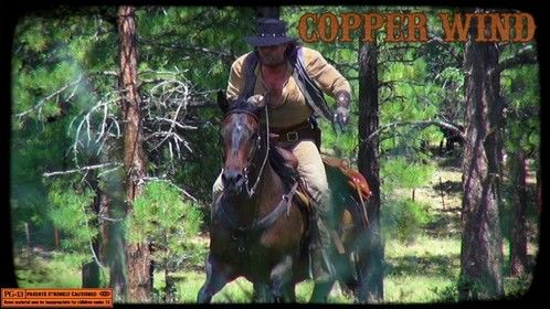 ≈COPPER WIND≈ Hellbent Fury