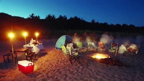 Montauk Beach Party, United States