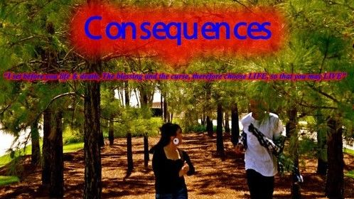 "Short Film ""Consequences"""