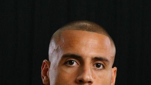 Headshot Close Up