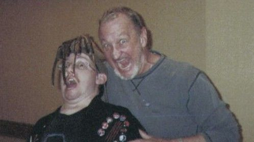 with Robert Englund again in 2010