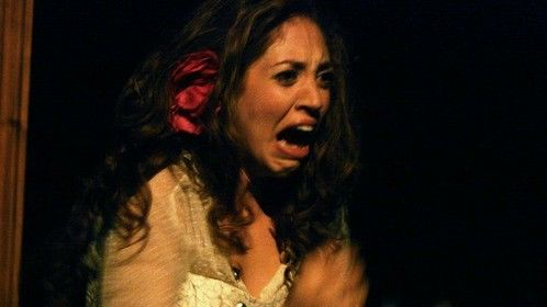 Summer and Smoke, LAMDA 2010, dir. Rebecca Frecknall / Rosa