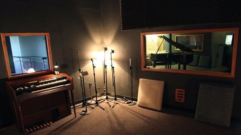 Recording Space