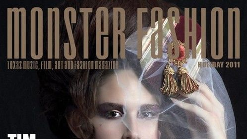 Monster Fashion Magazine (Fall 2011)