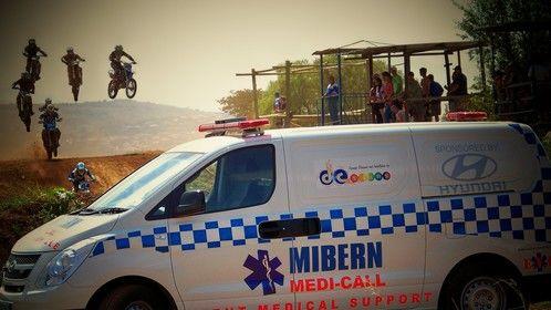 Mibern @ Motocross Nationals