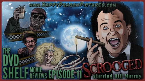 Episode 11: Scrooged