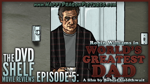 Episode 5: World's Greatest Dad