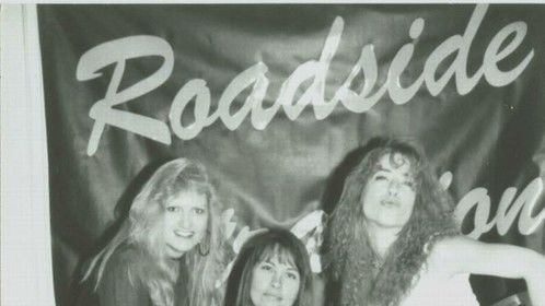 I fronted an all female rock group in the Naples area... we even had the honor of opening up for the 3 Dog Night - )