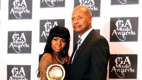 Chi Chi Diva - 2012 GA Music Awards Award Winning Artist
