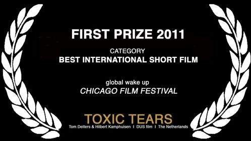 Best international short documentary